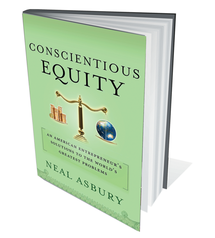Conscientious Equity: The Book