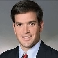 Marco Rubio candidate for U.S. Senate