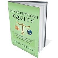 Another Reminder How Conscientious Equity Heals the World