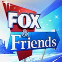 Neal Asbury's Second Live Appearance on Fox & Friends August 24th, 2010
