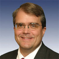 John Culberson Representative of the 7th District of Texas