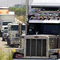 When Unions Punish Mexican Truckers, They Punish Americans