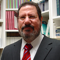 Dr. Benjamin Zycher–Senior Fellow of Economic Studies at the Pacific Research Institute