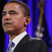 Obama Turns Blind Eye to Union-Backed Card Check