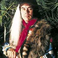 Founder and Champion of Native American Gaming and Creator of $39 Billion Industry: Seminole Chief James Billie