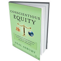 """Conscientious Equity"" Now Available!"